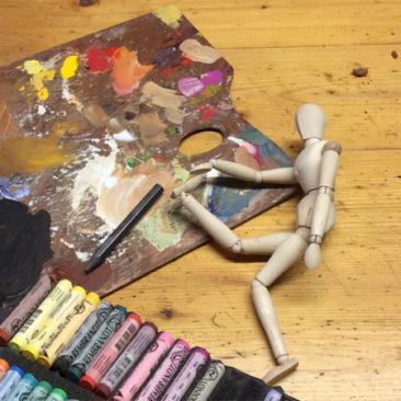 Peinture, dessin