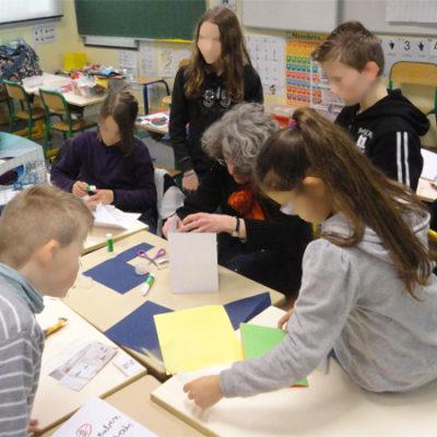 pop-up scolaires TAP Tourc'h