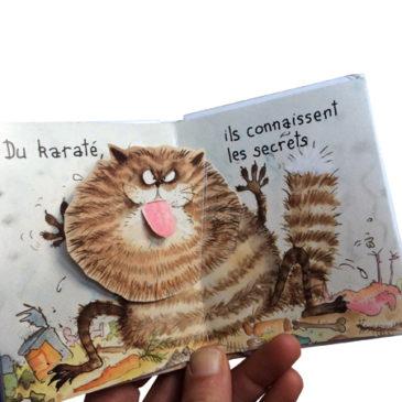 Les P'tits livres de Babette